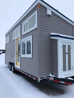 WANTED: Location for a tiny house short-term rental