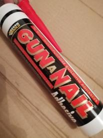 Adhesive (12 tubes)