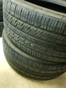 2 - continental 4x4contact 265/45r20