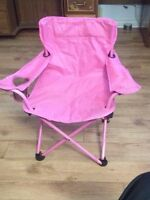 Small park chair for kids