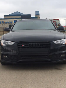2013 Audi A5 Coupe (2 door) S-Line