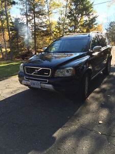 2009 Volvo XC90 Leather SUV, REDUCED FOR QUICK SALE!