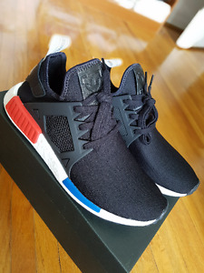 Adidas NMD XR1 OG Colourway Size 10 DS!