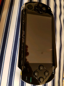 PSP for sale charger included