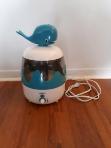 Children's Whale Humidifier