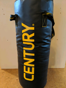 Punching bag 40lbs