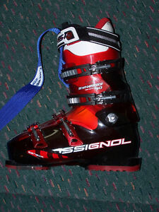 Bottes Rossignol Synergy 90