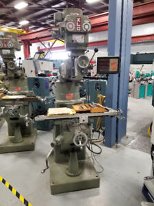 MILLING EX-CELL-O CONTROLEUR