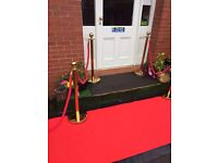 Party Red Carpet Hire NI