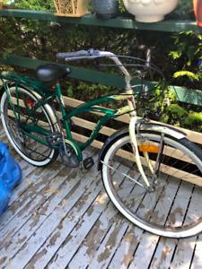 Ladies Bike $60 or best offer Super Cycle