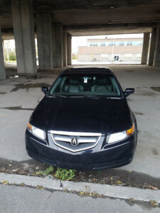 Acura TL 2006 - Great Condition - Fully equipped