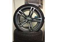 x4 BMW Alloys