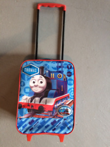 Thomas the Train Suitcase