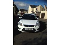 Ford Focus style 2008 (petrol)