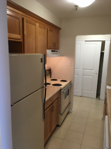 2 Bedroom - May 1st -  Clayton Park - 3-5 Appliances