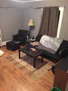 Reduced! Wolfville 1 Bedroom Apartment SUBLET!