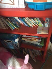 Red book case