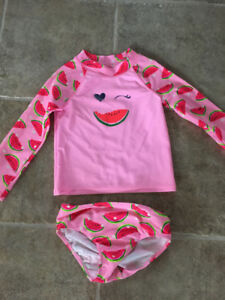 girls size 4 Childrens place worn once