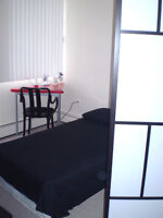 Female Roommate Wanted-downtown vancouver