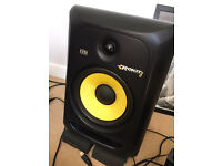 "Krk Rokit 8 G3 ""Pair"" Hardly used."