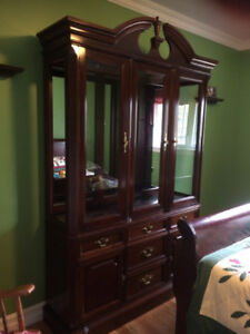 NEW PRICE China cabinet