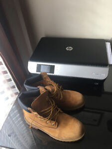Bottes Timberland boots NEGO