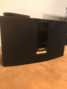 Bose Soundtouch 20 - Wireless Speaker/Bluetooth