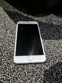 iPhone 8 Plus 64gb Immaculate condition