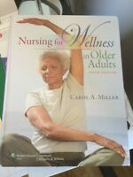 Nursing for Wellness in Older Adults 5th Ed