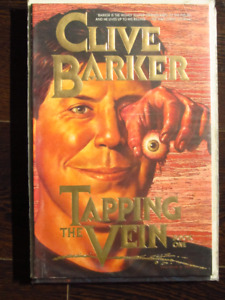 Clive Barker Comic Book Collections