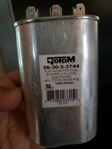 Capacitor 5mfd | Kijiji in Ontario  - Buy, Sell & Save with Canada's