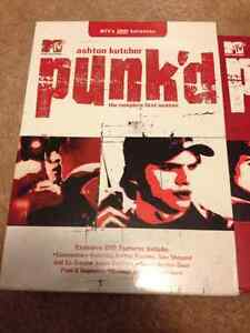 Punk'do TV show season 1 n. 2 $20 Cambridge Kitchener Area image 1