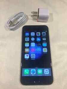 iPhone 6 16gb Noir - Telus / Koodo