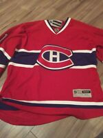 Corey Price Montreal Canadiens Jersey XL