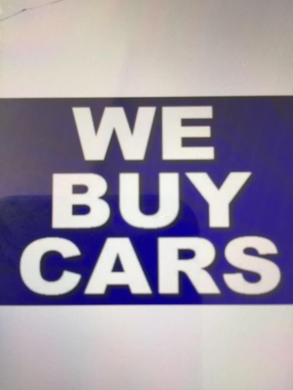 WE BUY ANY CAR FOR CASH TOP PRICES PAID CALL 07469702332 | in Small ...