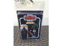 2006 Star Wars: Saga Collection - Darth Vader (Woolworths Exclusive