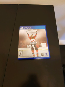 $10 NHL 16 for PS4
