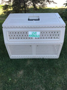 Petmate Dog / Cat Carrier For Sale
