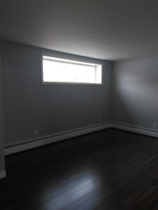 I have a 2 bedroom house  apartment for rent in  Moncton NB.