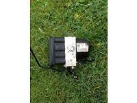 Astra h / zafira b 1.9 cdti z19dth abs pump 07594145438