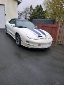1999 Pontaic Trans Am WS6 TRADE FOR TRUCK