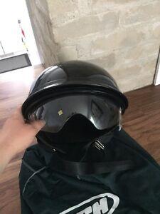 DOT certified motorcycle/scooter helmet