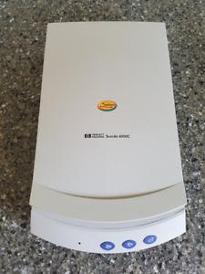 Scanner HP ScanJet 4200C