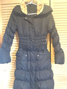 Ladies Vero Moda, Down Filled, Winter Jacket