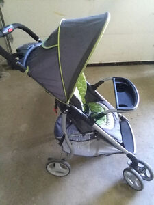 stroller buy or sell baby items in fredericton kijiji classifieds. Black Bedroom Furniture Sets. Home Design Ideas