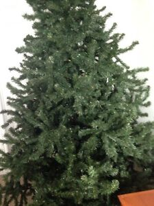 Artificial 7 foot Christmas tree  Cambridge Kitchener Area image 2