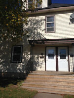 Large 2 story 3 bedroom apt for Rent - John St, Moncton