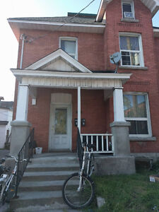 One Room available in 3 bedroom Centretown Apartment