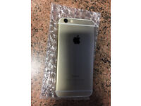 Gold iPhone 6 64gb factory unlocked fully worki g