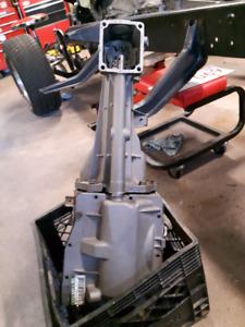 T-5 Transmission parts